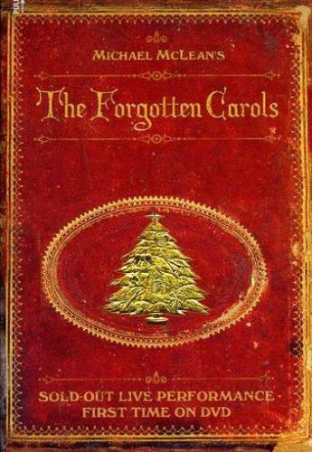 Forgotten Carols