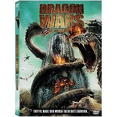Dragon Wars - D-War