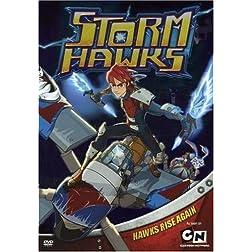 Storm Hawks: Hawks Rise Again