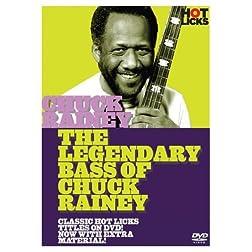 Chuck Rainey: The Legendary Bass of Chuck Rainey