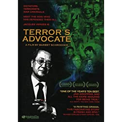 Terror's Advocate