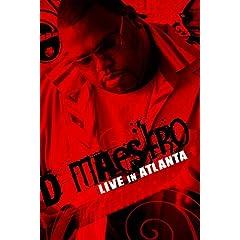 D'Maestro Live In Atlanta