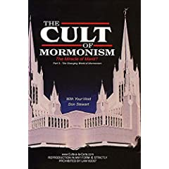 The Miracle of Manti?-The Changing World of Mormonism-Part 3