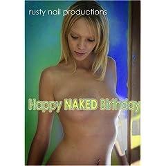 Happy NAKED Birthday