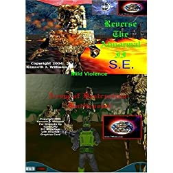 Reverse The Abnormal II S.E. & Army of Destruction: Battlepoint  - PC Game
