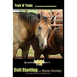 Colt Starting