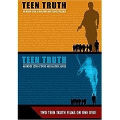 TEEN TRUTH: BULLY & TEEN TRUTH: DRUGS