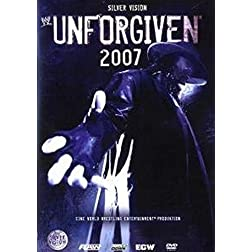 Unforgiven 2007