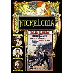 Nickelodia #2