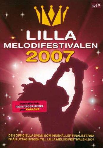 Lilla Melodifestivalen