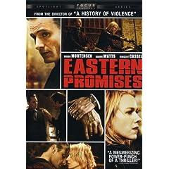Eastern Promises (Full Screen Edition)