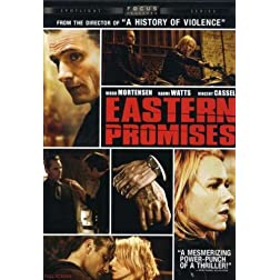 Eastern Promises (Full Screen Edition)