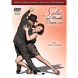 Salsa and Mambo Basics Level 1
