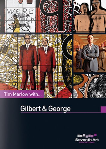 Tim Marlow with . . . Gilbert and George