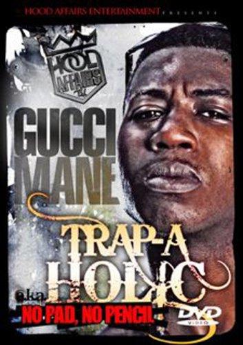 Hood Affairs: Trap-A-Holic Gucci Mane