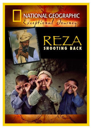 Reza: Shooting Back