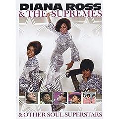 Diana Ross & Supremes & Other Soul Superstars