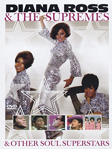 Diana Ross & Supremes & Other Soul Superstars