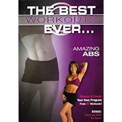 The Best Workouts Ever... Amazing Abs