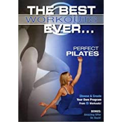 The Best Workouts Ever... Perfect Pilates