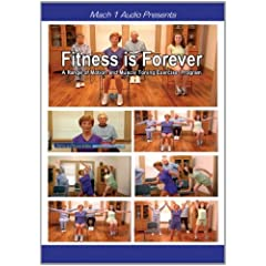 Fitness is Forever  A Range of Motion and Muscle Toning Exercise Program