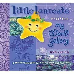 Little Laureate's My World Gallery