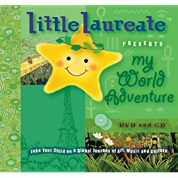 Little Laureate's My World Adventure