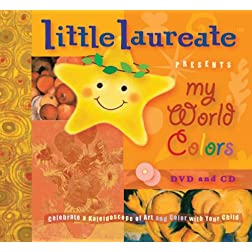 Little Laureate's My World Colors
