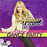 album art to Hannah Montana 2: Non-Stop Dance Party