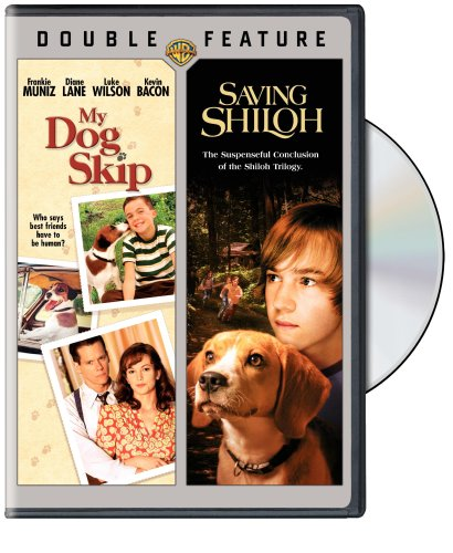 My Dog Skip / Shiloh 3: Saving Shiloh (Double Feature)