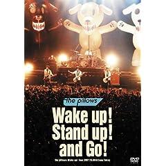 Wake Up! Tour 2007
