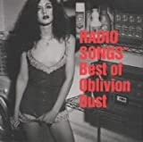 album art to Radio Songs: Best of Oblivion Dust