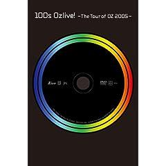 Ozlive!-the Tour of Oz 2005-
