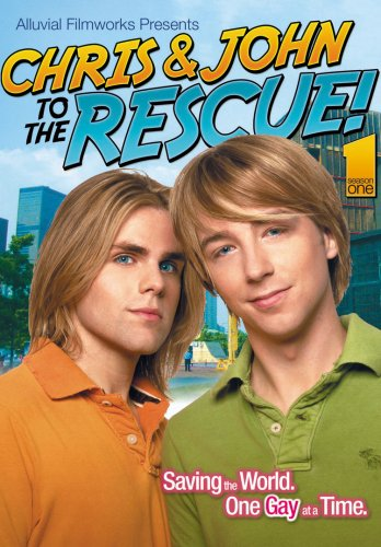 Chris & John to the Rescue - Season 1