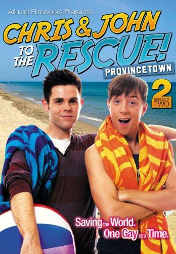 Chris & John to the Rescue - Season 2