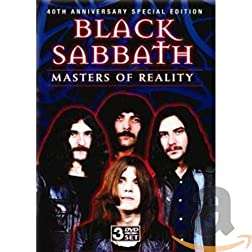 Black Sabbath: Master Of Reality (Special Edition)