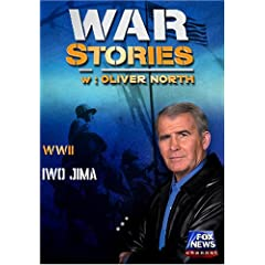 WAR STORIES WITH OLIVER NORTH: IWO JIMA