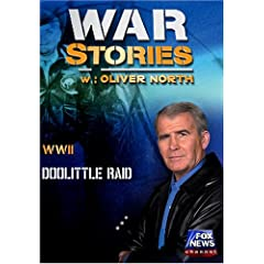 WAR STORIES WITH OLIVER NORTH: DOOLITTLE RAID