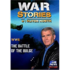 WAR STORIES WITH OLIVER NORTH: THE BATTLE OF THE BULGE