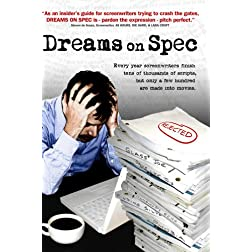 Dreams on Spec