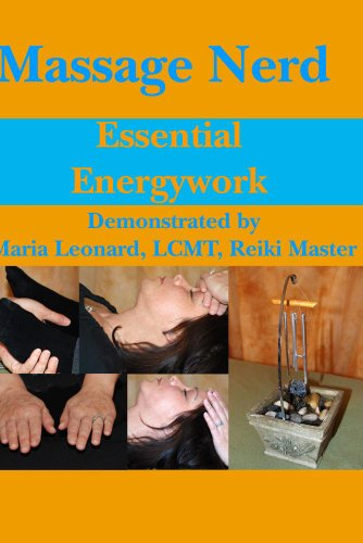 Essential Energywork