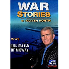 WAR STORIES WITH OLIVER NORTH: THE BATTLE OF MIDWAY