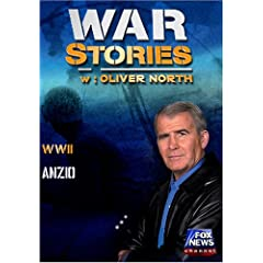 WAR STORIES WITH OLIVER NORTH: ANZIO