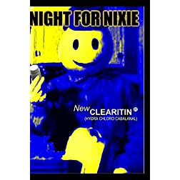 Night For Nixie