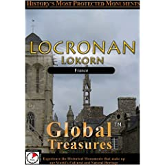 Global Treasures  LOCRONAN Bretagne, France