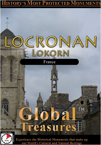Global Treasures  LOCRONAN Bretagne, France