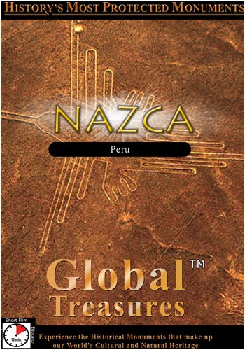 Global Treasures  NAZCA Peru