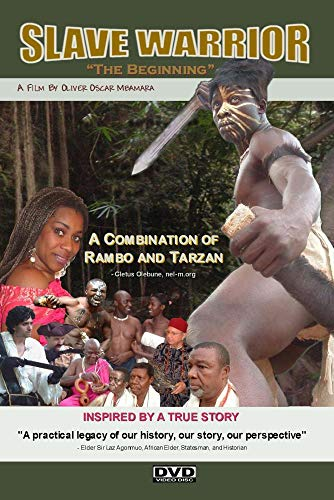 SLAVE WARRIOR: The Beginning