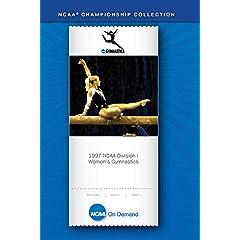 1997 NCAA Division I Women's Gymnastics National Championship
