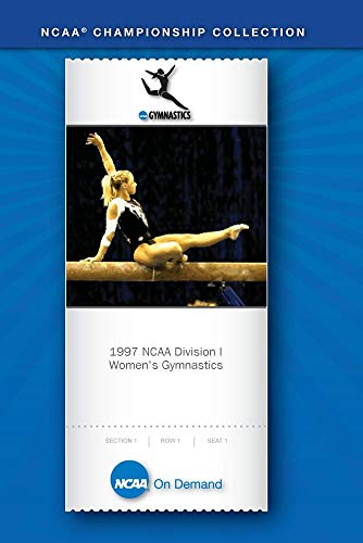 1997 NCAA Division I Women's Gymnastics National Championship